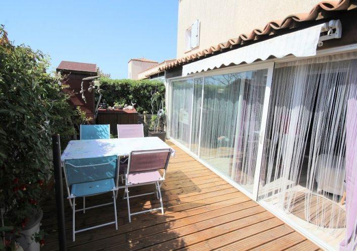 A vendre Le Cap D'agde 345513753 Robert immobilier