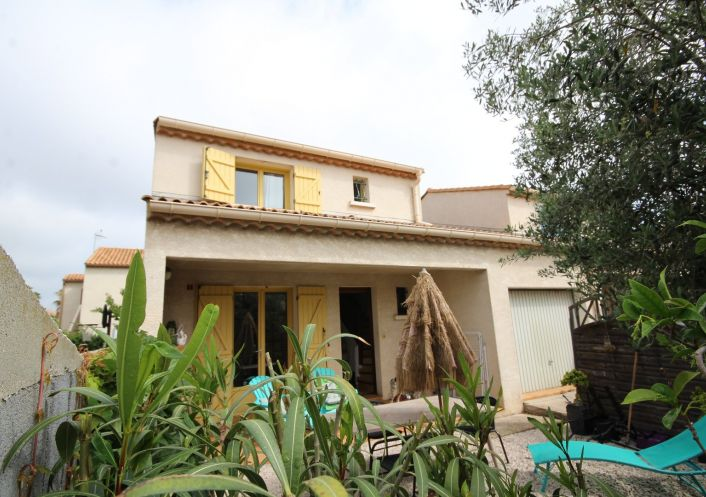 A vendre Agde 345513755 Robert immobilier