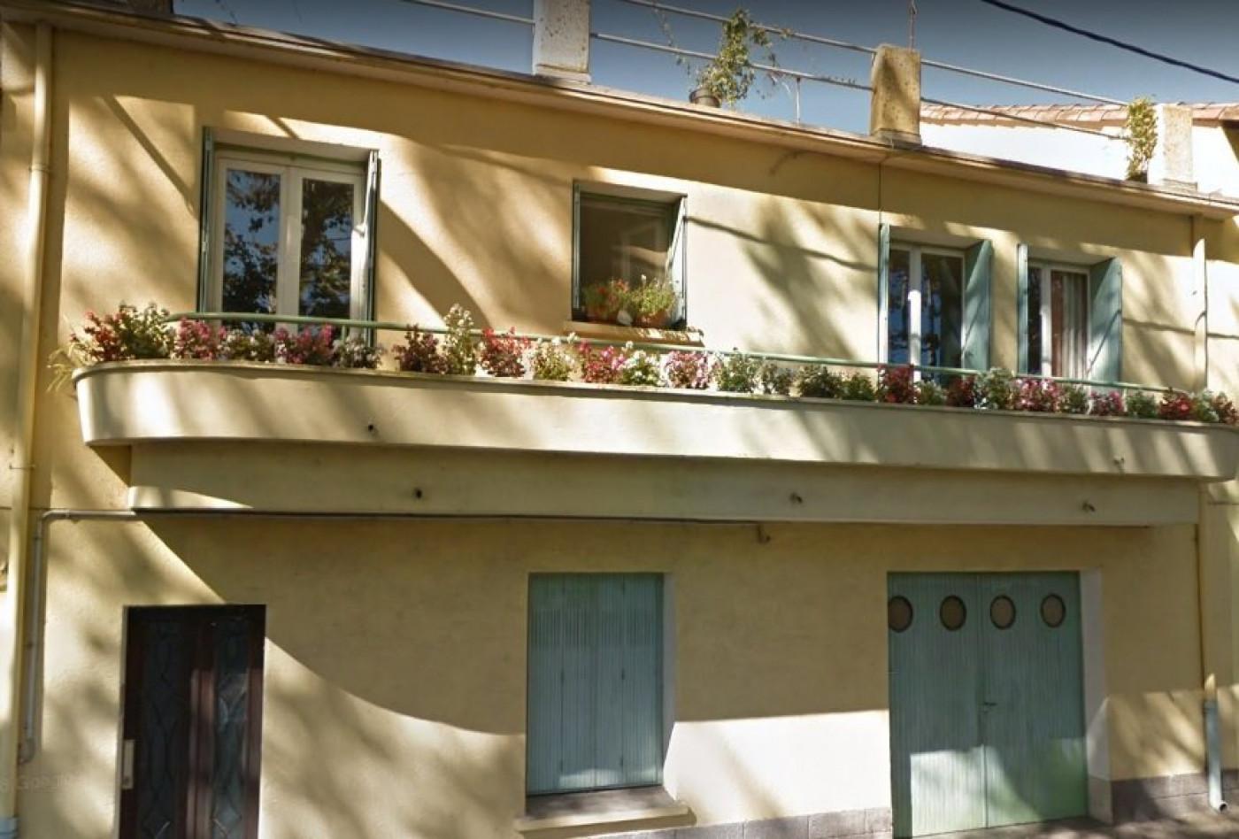 A vendre Agde 345513756 Robert immobilier