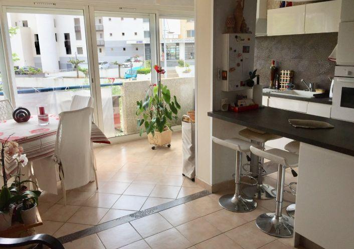 A vendre Appartement Le Cap D'agde | Réf 345513763 - Robert immobilier