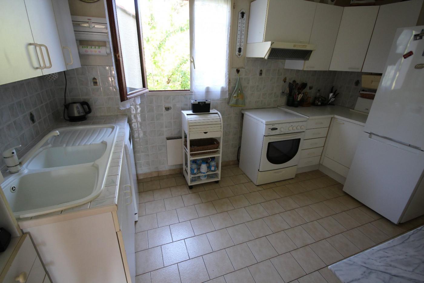 A vendre Le Cap D'agde 345513769 Robert immobilier