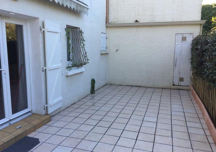 A vendre Le Cap D'agde 345513774 Robert immobilier