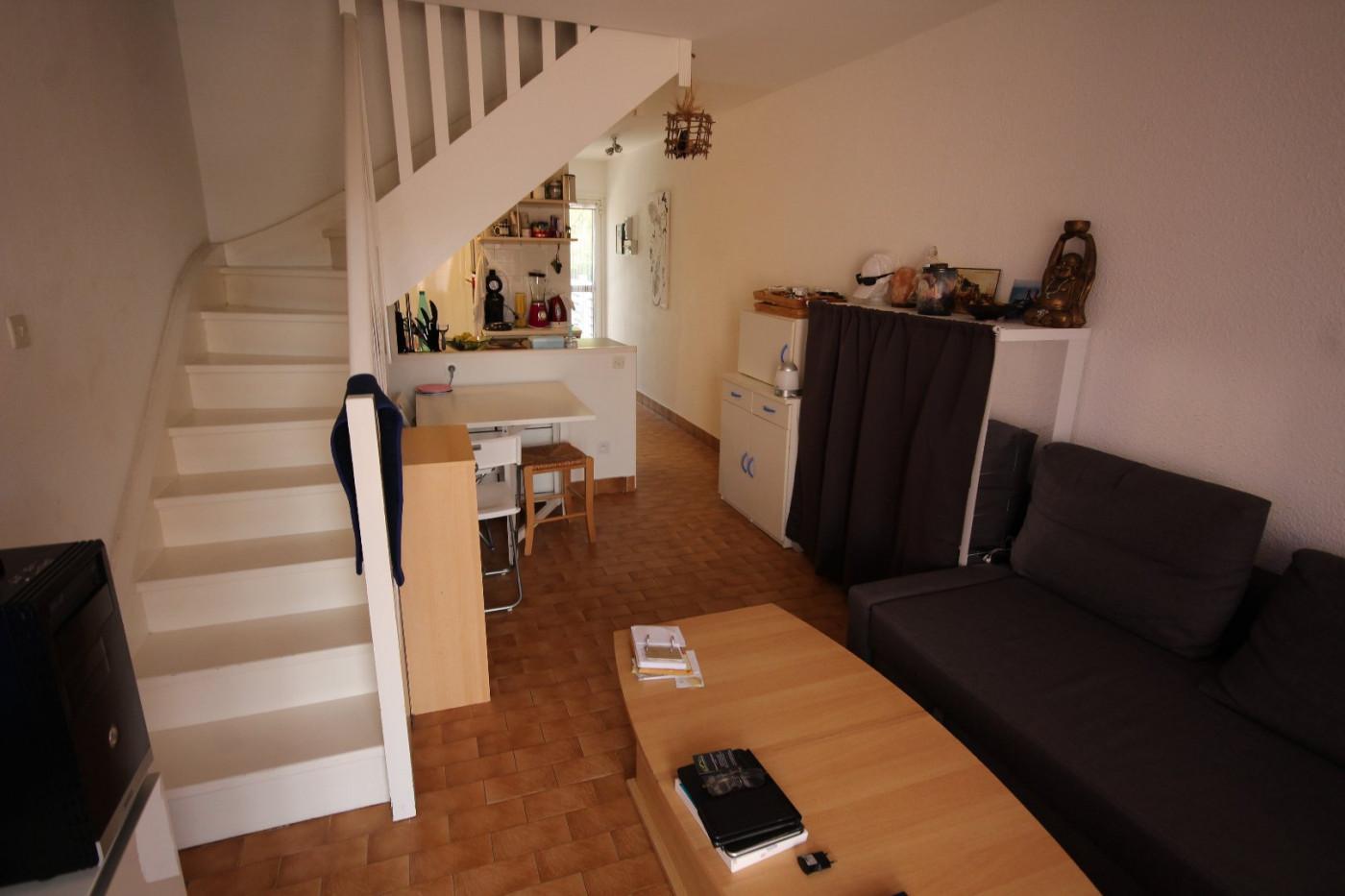 A vendre Le Grau D'agde 345513782 Robert immobilier