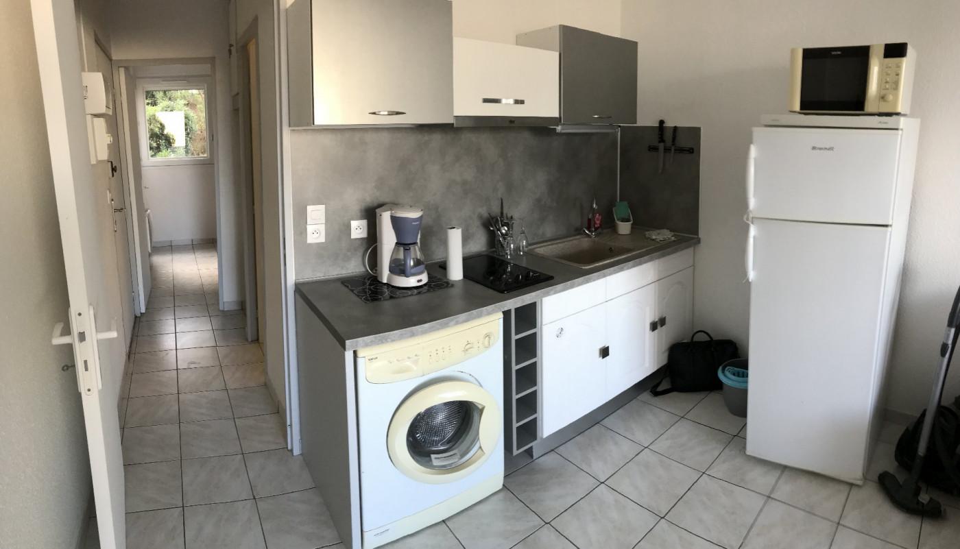 A vendre Le Cap D'agde 345513791 Robert immobilier