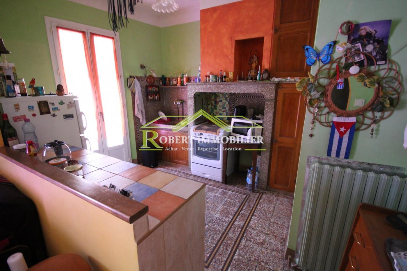 A vendre Agde 345513795 Robert immobilier