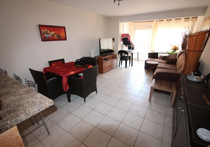 A vendre Le Cap D'agde 345513798 Robert immobilier