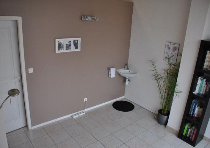 A louer Le Cap D'agde 345513805 Robert immobilier