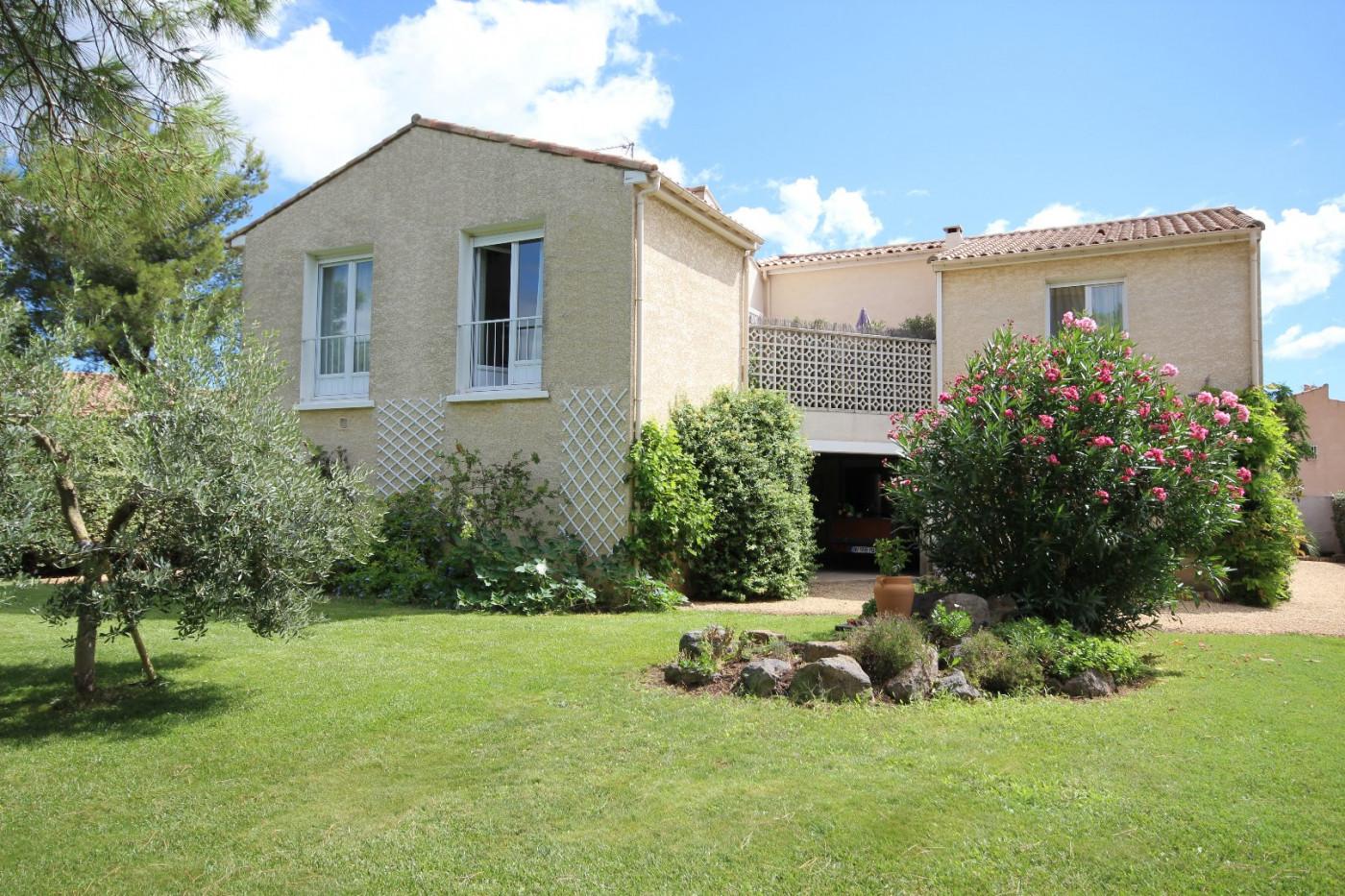 A vendre Le Grau D'agde 345513823 Robert immobilier