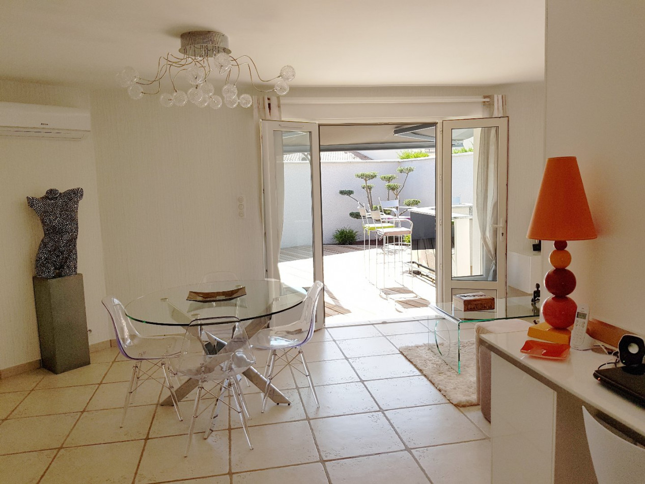 A vendre Bessan 345513824 Robert immobilier