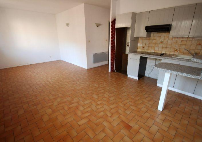 A vendre Le Grau D'agde 345513827 Robert immobilier
