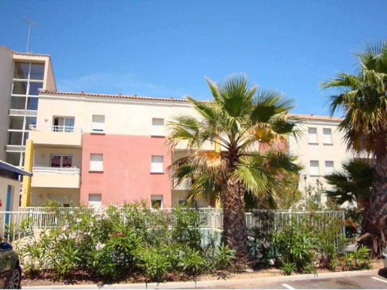 A louer Agde 345513835 Robert immobilier