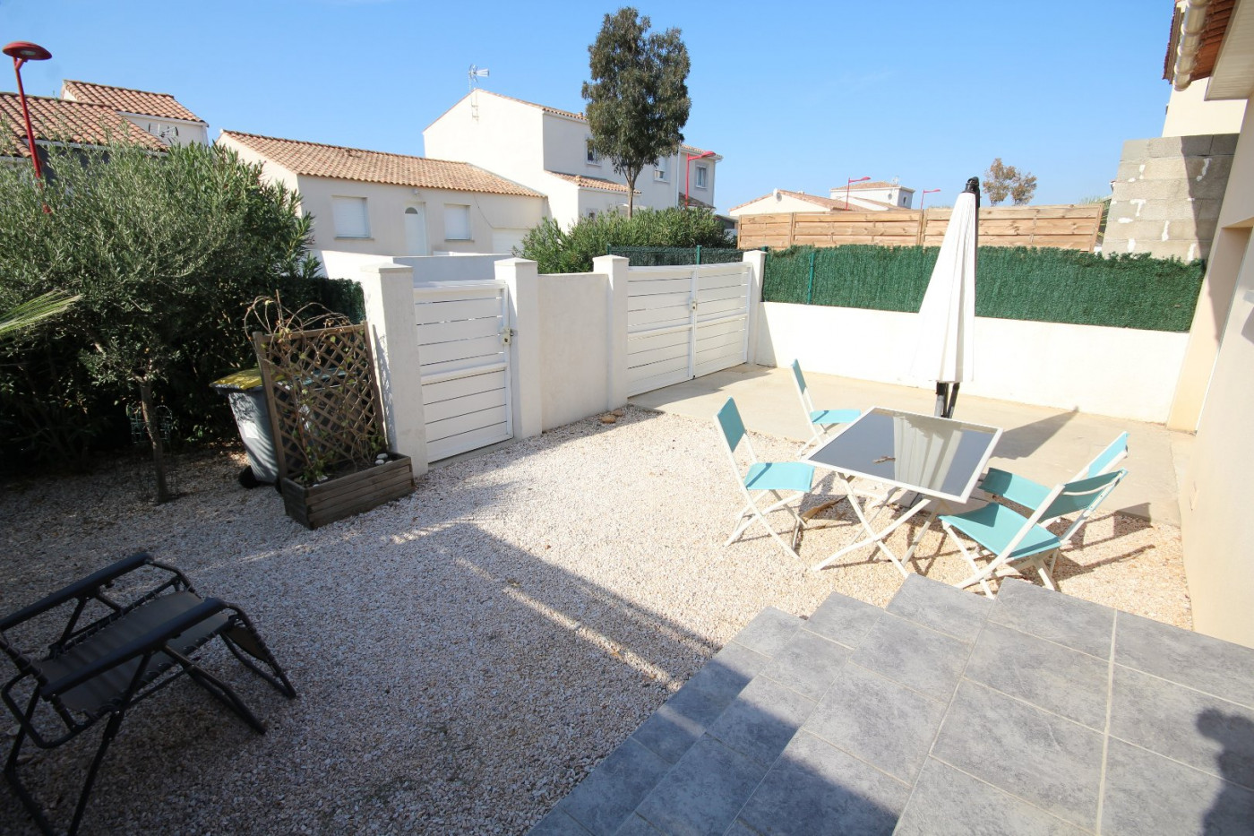 A vendre Saint Thibery 345513841 Robert immobilier