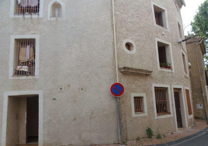 A vendre Florensac 345513845 Robert immobilier