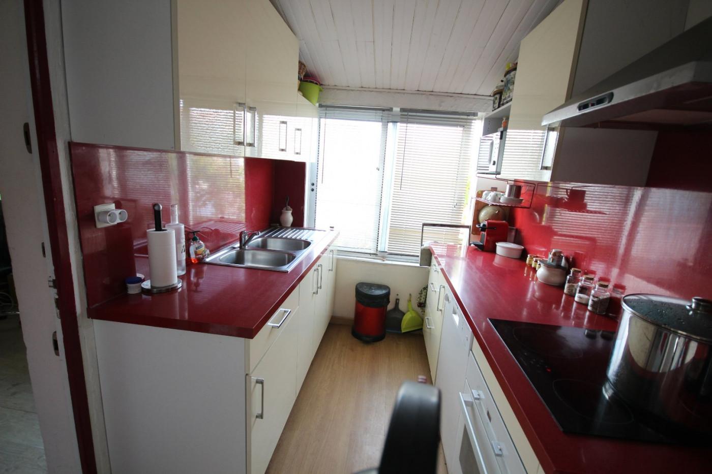 A vendre Le Cap D'agde 345513853 Robert immobilier