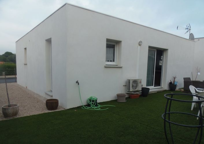 A vendre Agde 345513868 Robert immobilier