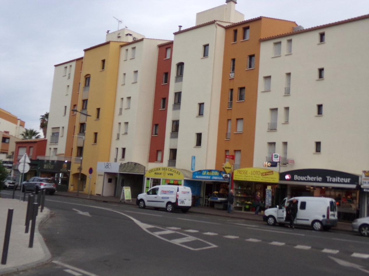 A vendre Le Cap D'agde 345513891 Robert immobilier