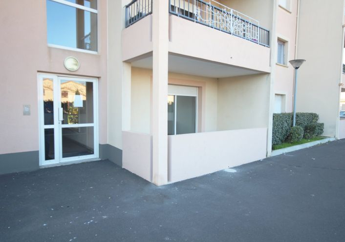 A vendre Agde 345513897 Robert immobilier