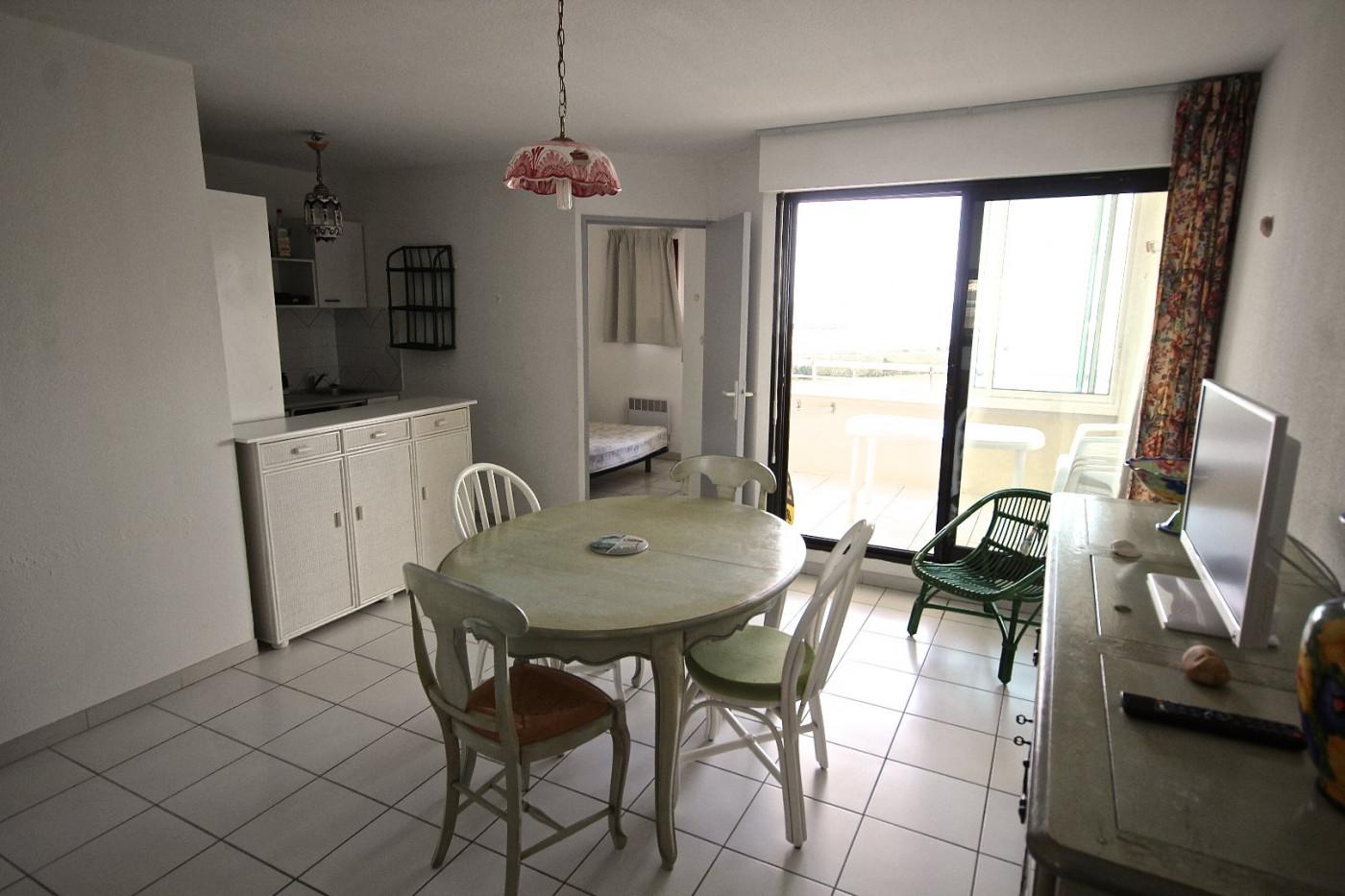 A vendre Le Cap D'agde 345513916 Robert immobilier
