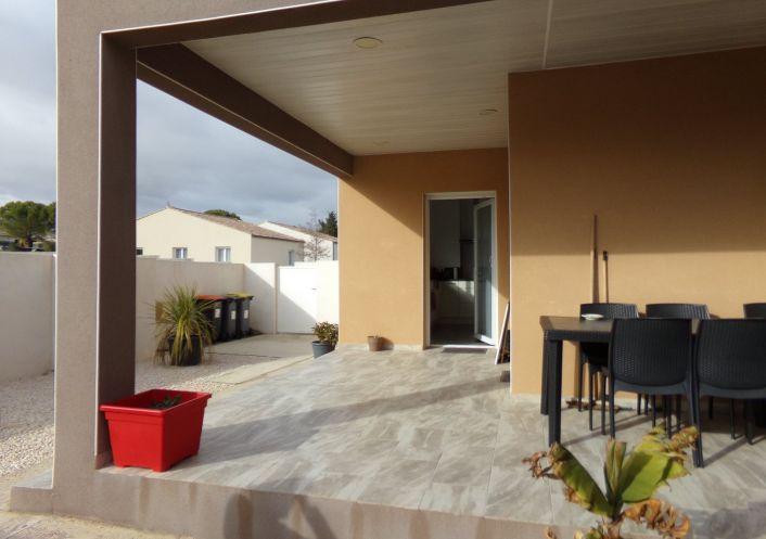 A vendre Servian 345513917 Robert immobilier