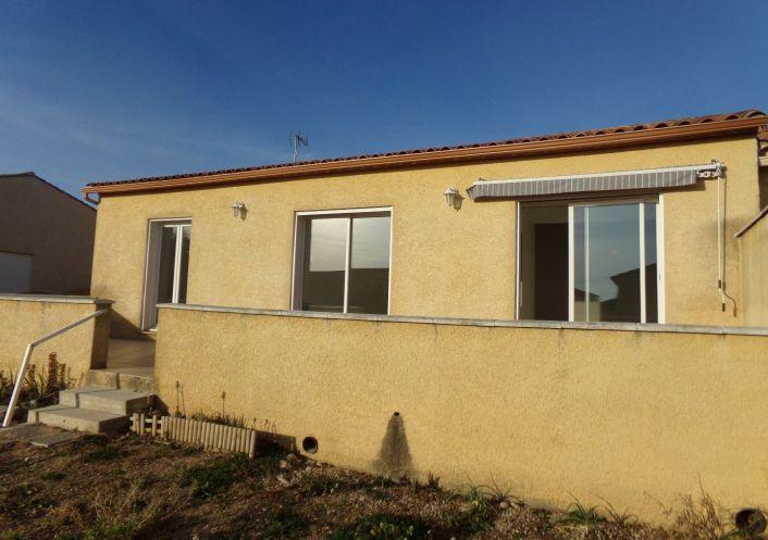 A vendre Florensac 345513943 Robert immobilier