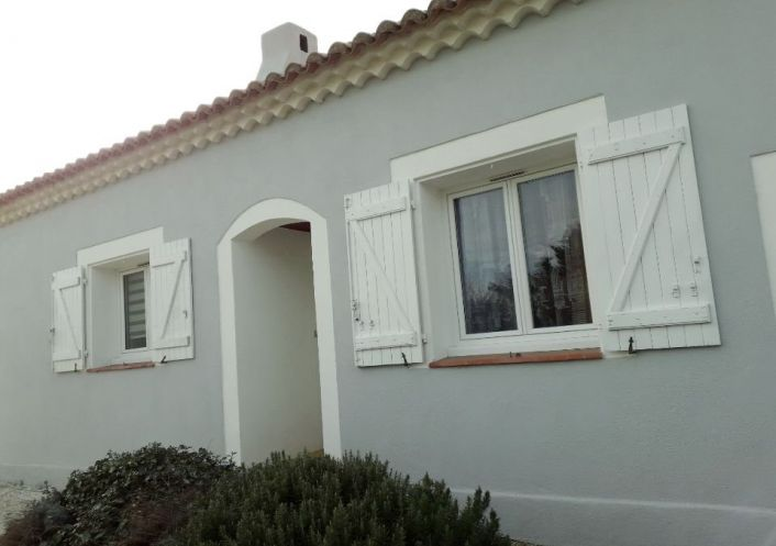A vendre Saint Thibery 345513947 Robert immobilier