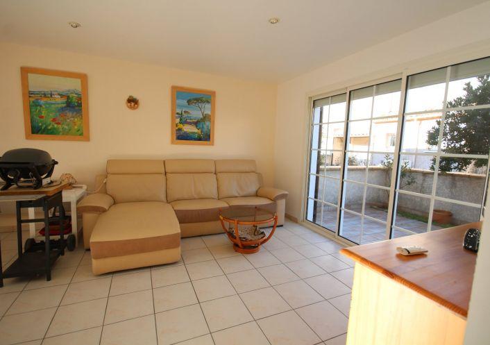 A vendre Le Grau D'agde 345513951 Robert immobilier
