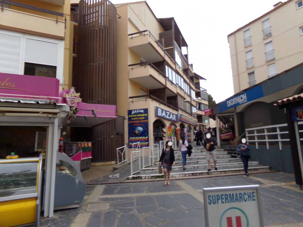 A louer Le Cap D'agde 345513970 Robert immobilier