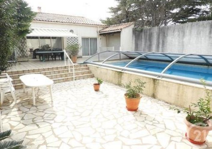 A vendre Agde 345513979 Robert immobilier