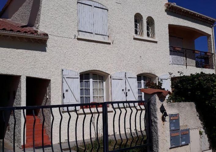 A vendre Le Grau D'agde 345513994 Robert immobilier