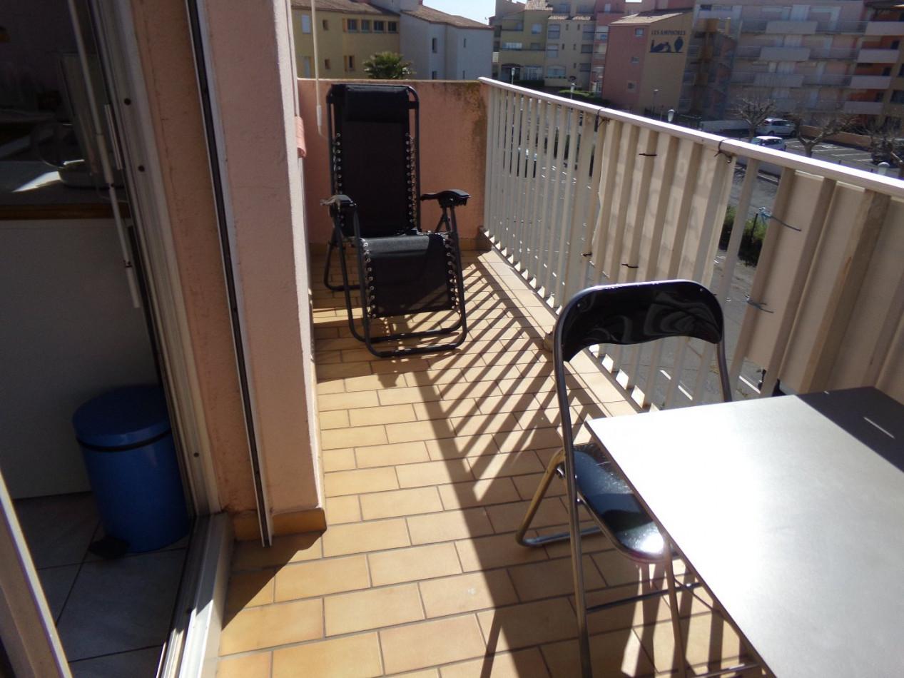 A vendre Le Cap D'agde 345513997 Robert immobilier
