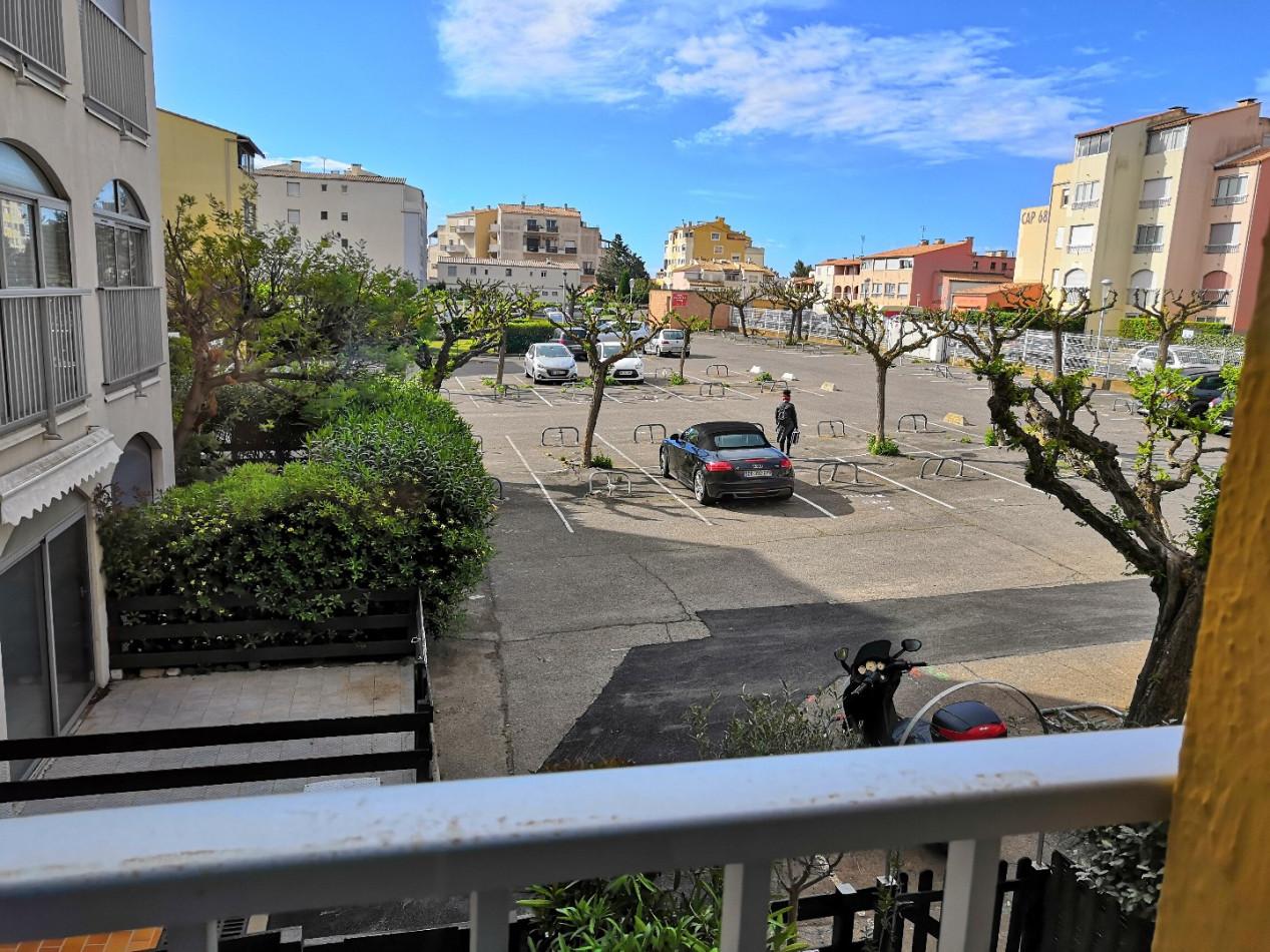 A vendre Le Cap D'agde 345514011 Robert immobilier
