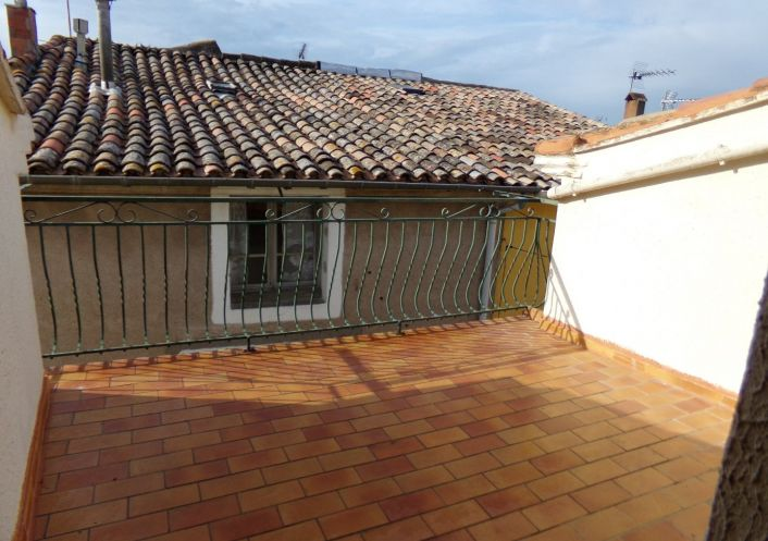 A vendre Pomerols 345514016 Robert immobilier
