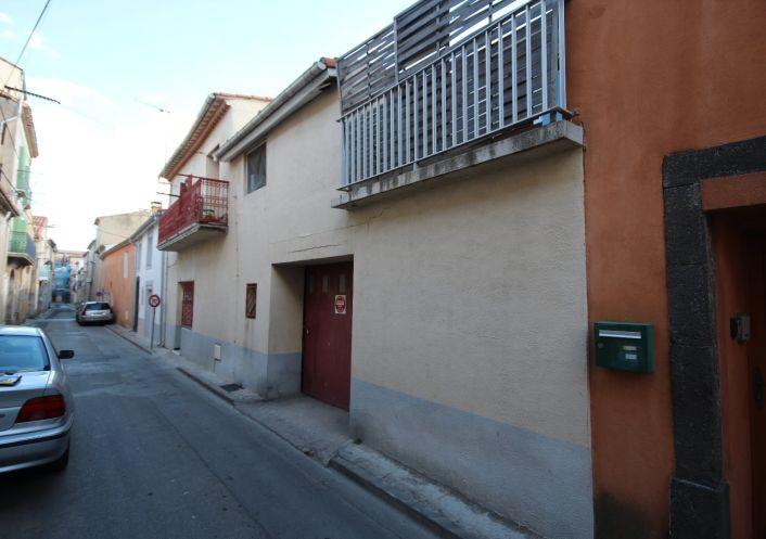 A vendre Marseillan 345514023 Robert immobilier