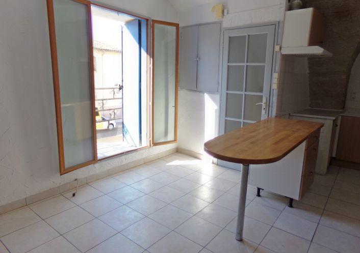 A vendre Meze 345514035 Robert immobilier