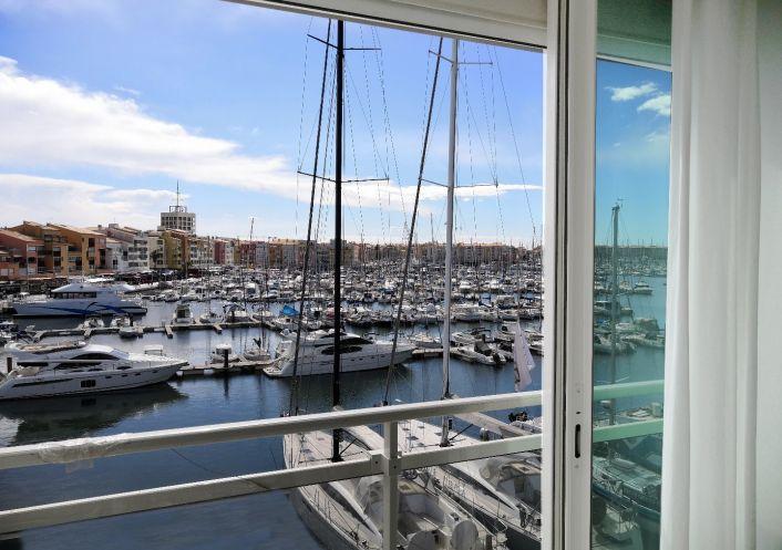 A vendre Appartement Le Cap D'agde | Réf 345514036 - Robert immobilier