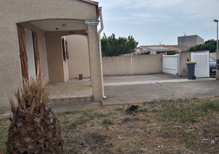A vendre Florensac 345514038 Robert immobilier