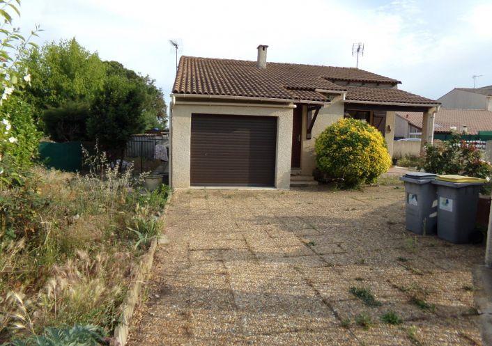 A vendre Florensac 345514043 Robert immobilier