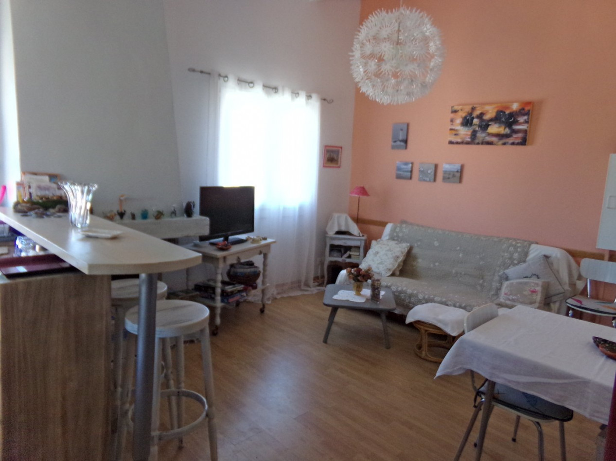 A vendre Marseillan Plage 345514048 Robert immobilier