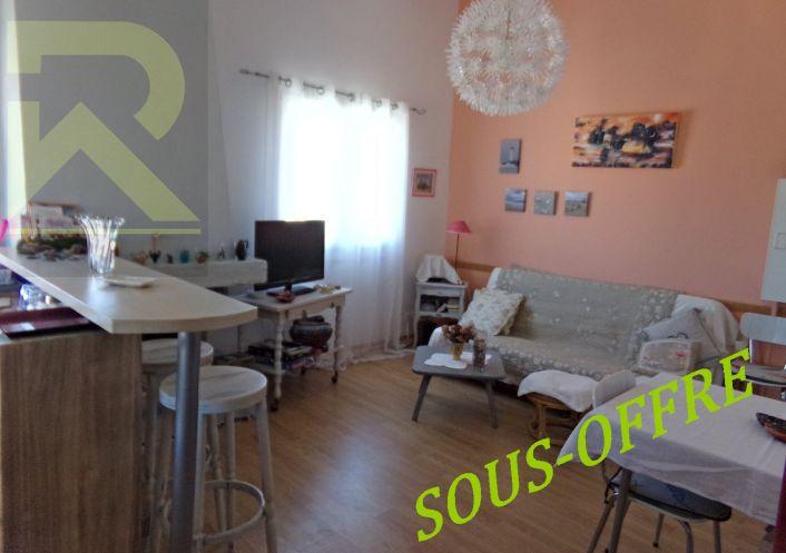 A vendre Appartement Marseillan Plage | Réf 345514048 - Robert immobilier