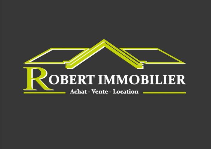 A vendre Le Cap D'agde 345514055 Robert immobilier