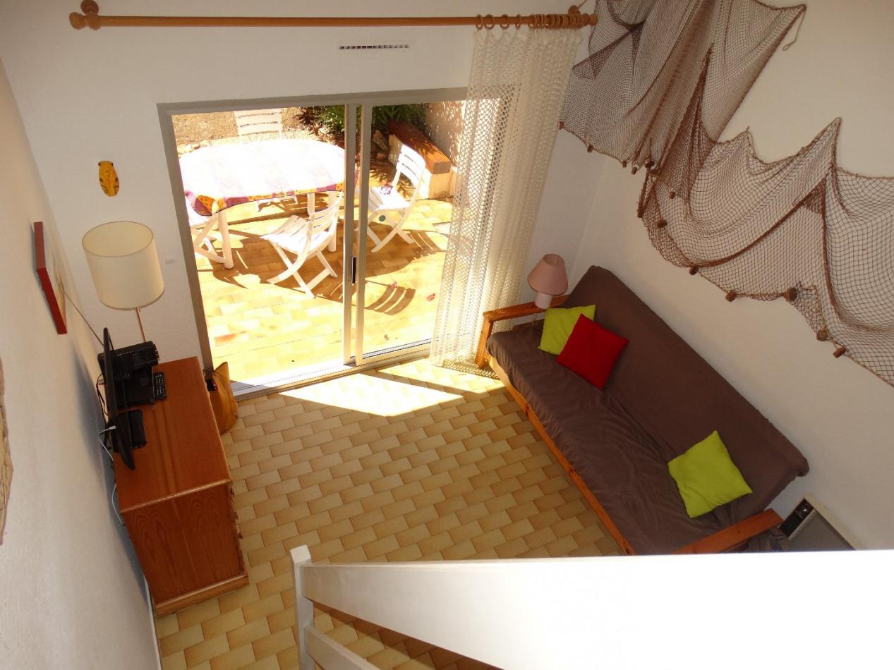 A vendre Le Cap D'agde 345514057 Robert immobilier