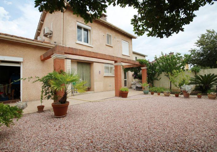 A vendre Agde 345514059 Robert immobilier