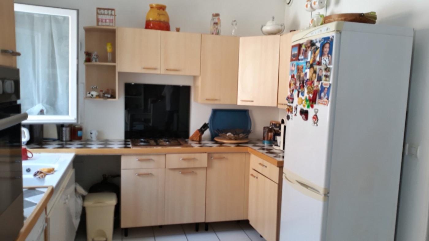 A vendre Agde 345514074 Robert immobilier