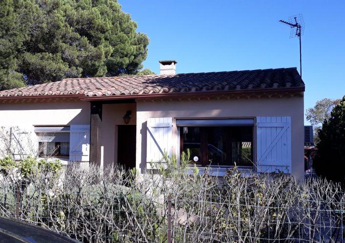 A vendre Le Cap D'agde 345514076 Robert immobilier