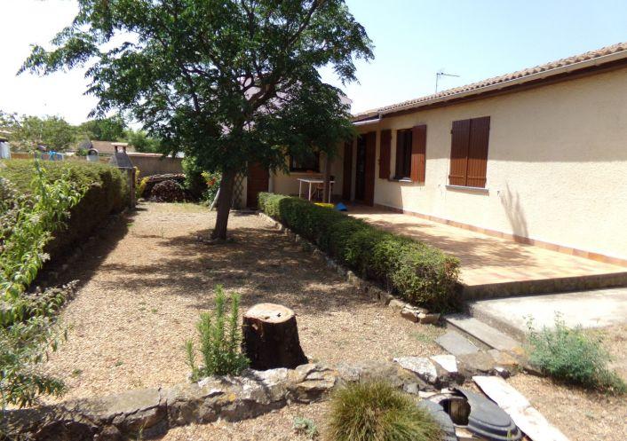 A vendre Florensac 345514079 Robert immobilier