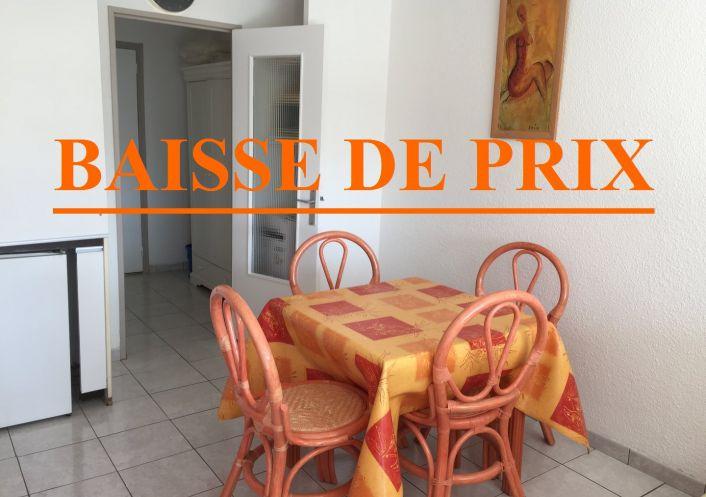 A vendre Le Cap D'agde 345514098 Robert immobilier