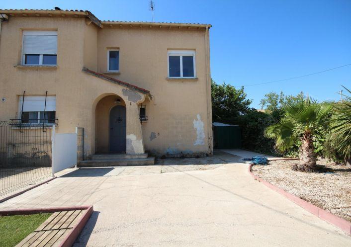 A vendre Agde 345514105 Robert immobilier