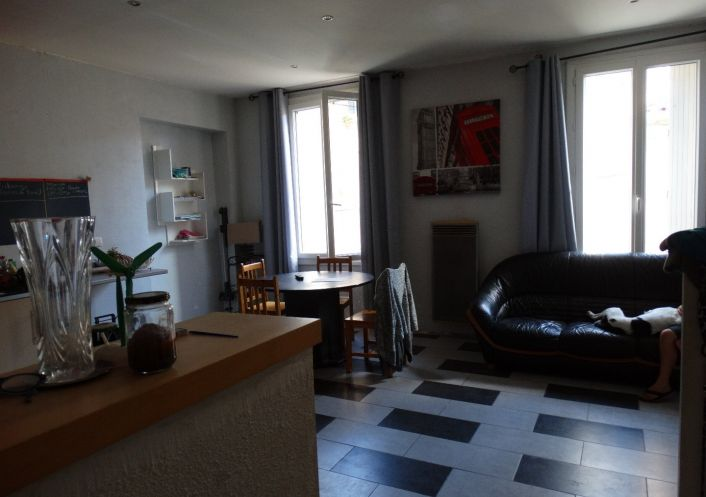 A vendre Pomerols 345514117 Robert immobilier