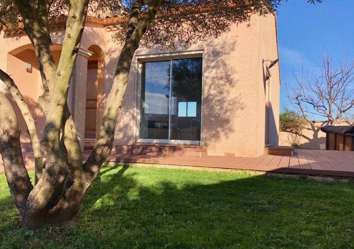 A vendre Florensac 345514123 Robert immobilier