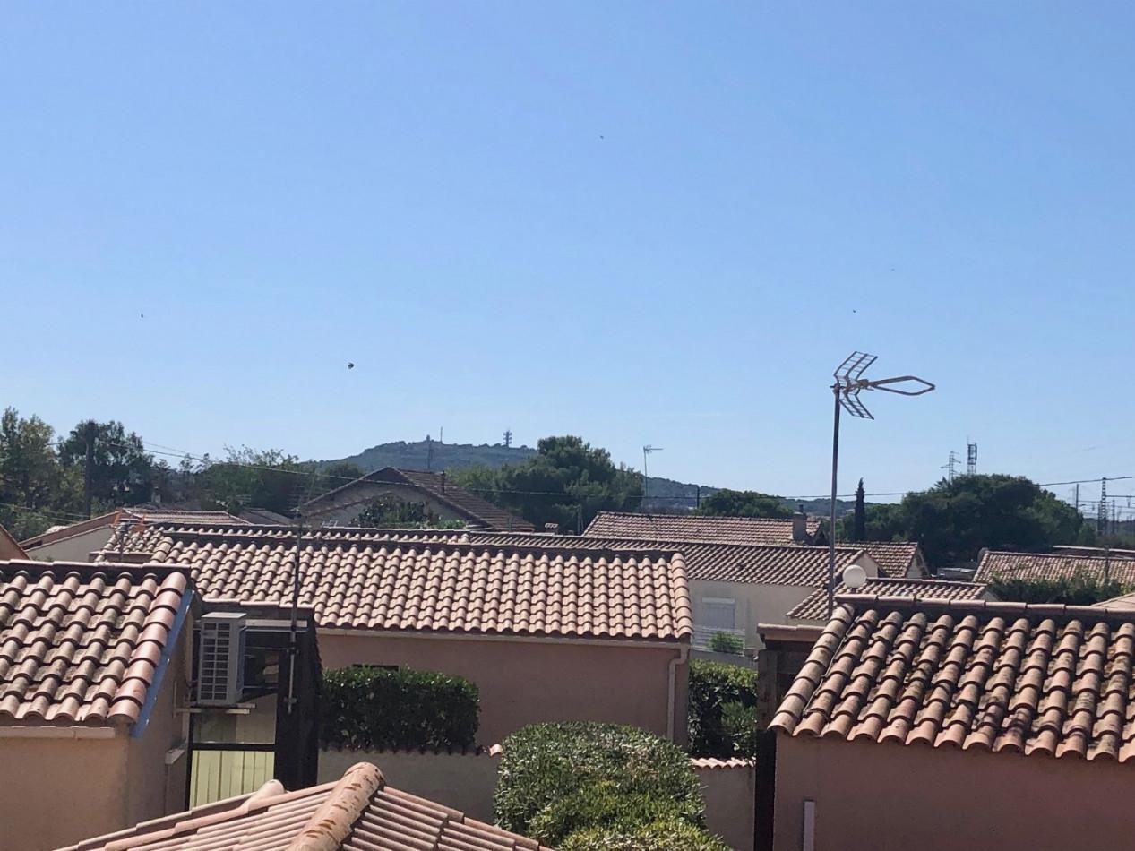 A vendre Marseillan Plage 345514125 Robert immobilier